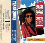Terri Gibbs - What A Great Day