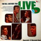 Bill Gaither Trio - Live