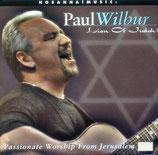Lion Of Judah - Paul Wilbur