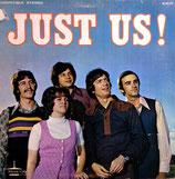 Brooks Singers - Just Us!