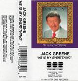 Jack Greene - He Is My Everything