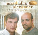 Marshall & Alexander - Götterfunken (Die Top 10 des Himmels)