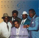 Fantastic Violinaires - Praise Him