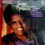 Jessye Norman - Chantssacrés