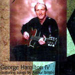 George Hamilton - Heavenly Spirituals