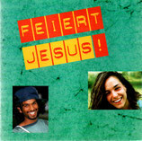 Feiert Jesus ! (2-CD)