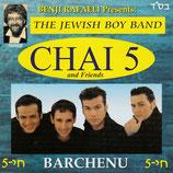 CHAI 5 - Barchenu