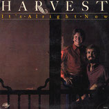 HARVEST - It's Alright Now