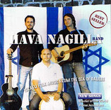 Hava Nagila Band - Israeli Folk Music From The Sea Of Galilee