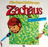 Johnny Jaworski - Zachäus