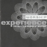 experience The Sights & Sounds Of Worship (Integrity Music) CD+DVD