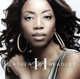 Heather Headley - Only One In The World