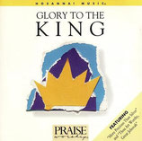 Lamar Boschman - Glory To The King