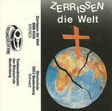 Bibelschule Beatenberg - Zerrissen die Welt