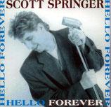 Scott Springer - Hello Forever