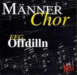 Männerchor Offdilln - Männerchor FEG Offdilln Vol.I Neu