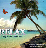 MRM Music : RELAX - Super Collection Mix (Relaxing Jewish Music)