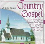 Ol' Time Religion Country Gospel - Tommy Cash / Anne Murray / LeFevres / u.v.a-