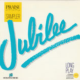 Praise Worship Sampler Long Play : Jubilee