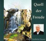 Pfarrer Friedhelm Dauner - Quell der Freude
