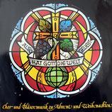 Evangelischer Sängerbund - Also hat Gott die Welt geliebt ; Chor-und Bläsermusik zur Advents-und Weihnachtszeit) ERF