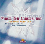 GoSpecial Musik Live - Nimm den Himmel mit