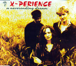 X-PERIENCE - A neverending Dream (Maxi-CD mit 4 Tracks)