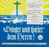 Gitarrenchor der Christlichen Gemeinschaft Gelsenkirchen - Singet und spielet dem Herrn! 1703