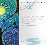 The Acappella Company - Acappella Spirituals