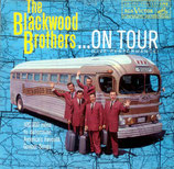 Blackwoods - On Tour