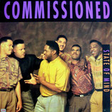 Commissioned - State Of Mind