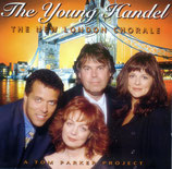 The New London Chorale - The Young Handel