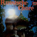 Aleksandar Gavanski-Chor - Russische Chöre