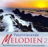 Jochen Rieger : Faszinierende Melodien 2 - Beliebte geistliche Lieder instrumental