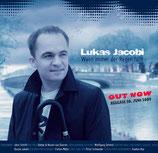 Lukas Jacobi - Wann immer der Regen fällt