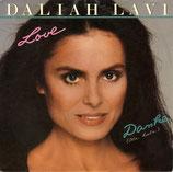 Daliah Lavi - Danke
