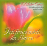 Jubilate Chor - Ich freue mich im Herrn