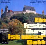 Bach-Ensemble Helmuth Rilling - Ein feste Burg ist unser Gott