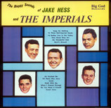 Imperials - The Happy Sounds