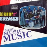 Stamps - Music Music Music
