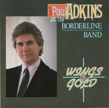 Paul Adkins & The Borderline Band