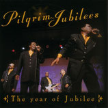 Pilgrim Jubilees - The Year Of Jubilee