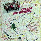 Delaja Jugendchor - Delaja unterwegs