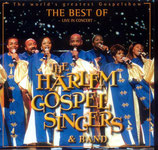 Harlem Gospel Singers - The Best Of: Live In Concert
