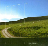 Rodney Cordner & Jean-Pierre Rudolph - Milestones