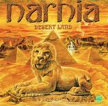 NARNIA : Desert Land
