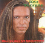 Ken Tamplin - The Colors of Christmas
