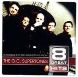 Orange County Supertones - 8 Great Hits