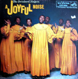 The Drinkward Singers - A Joyful Noise