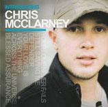 Chris McClarney - Introducing Chris McClarney